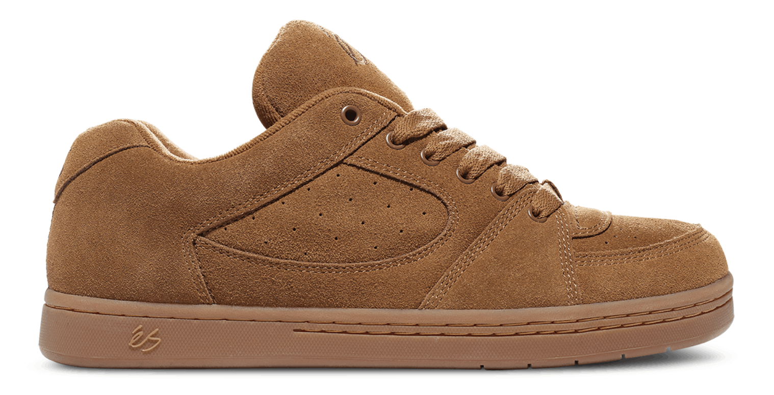 Es Accel skate shoe