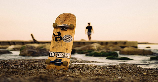 Best Blank Skateboard Decks (Are They Any Good