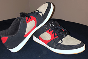comfortable skate shoes