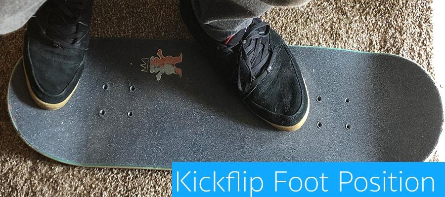 How to do a kickflip on skateboard