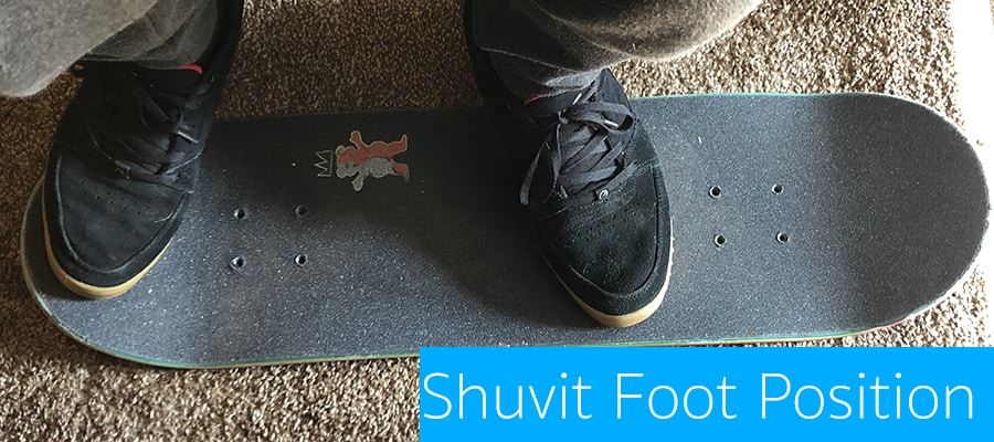 How To Shuvit On Skateboard